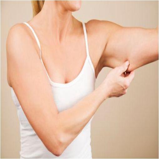 Tighten Sagging Skin