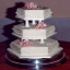 Transport a Wedding Cake Safely