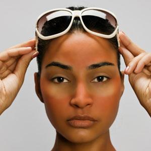 How to Turn Sunburn into a Tan