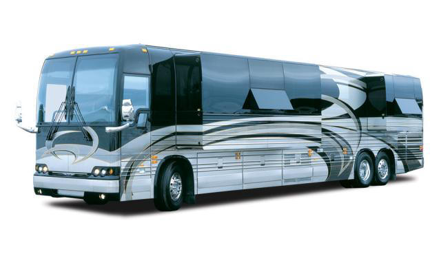How to Turn a Bus into an RV