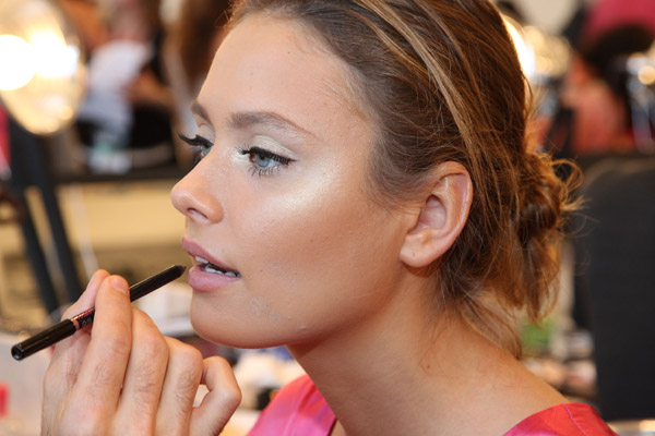 How to Update Makeup for Fall