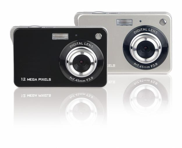 Use Your Digital Camera Settings