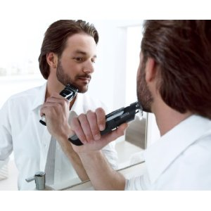 Use a Beard Trimmer Properly