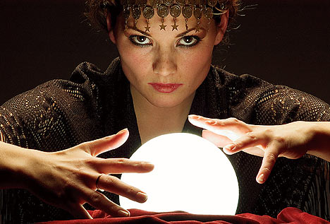 Tips to Use a Crystal Ball