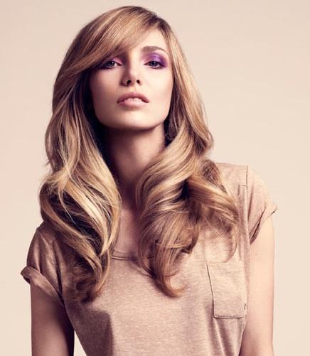 Hair Crimper style