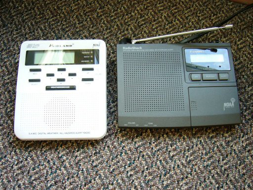 Tips about How to Use a Weather Radio at Home
