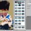 Adobe Filter Gallery
