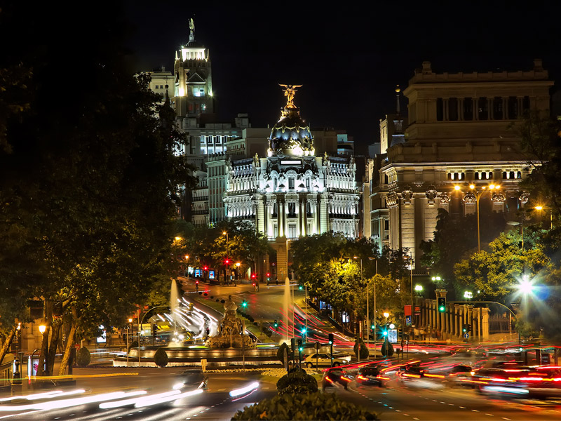 Visiting Art Museums in Madrid