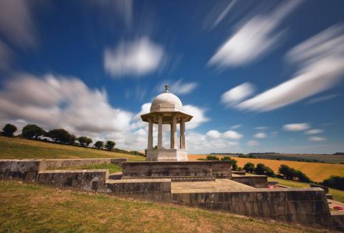 How to Visit Hillside Memorial Park