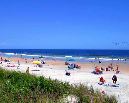 How To Visit Myrtle Beach On A Budget