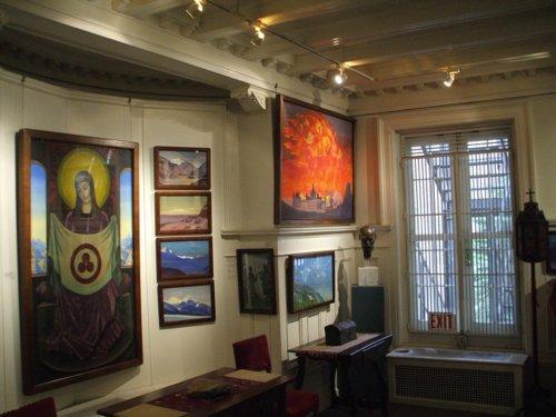 Nicholas Roerich Museum