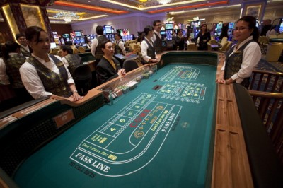 How to win at craps in a casino for How to win money at fish tables
