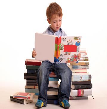 Tips to Write Children's Literature