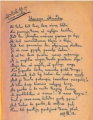 Fiboquatro Poem