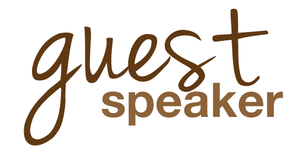 Write a Formal Invitation to a Guest Speaker