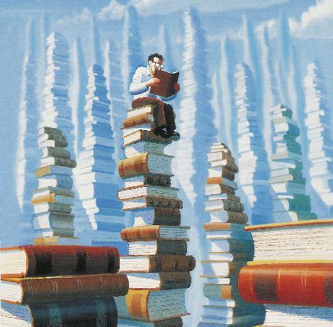 Write a Literary Book Review