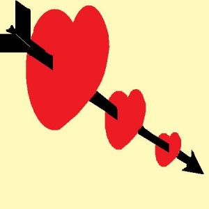 Write a Platonic Valentine