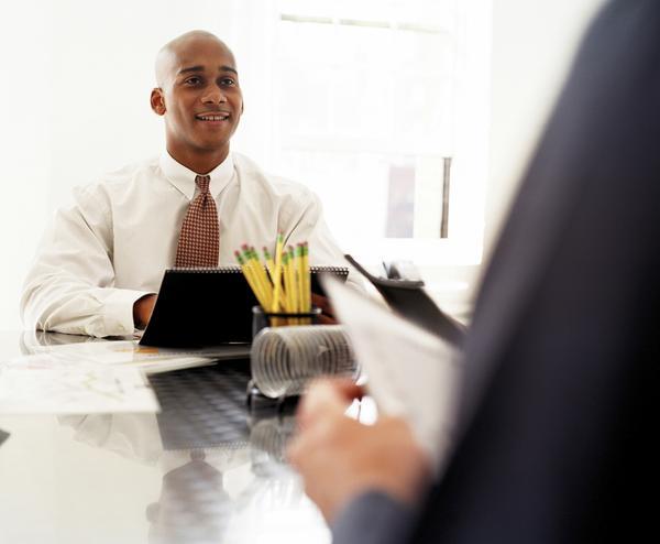 Writing an employment transfer request