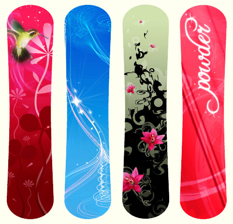 Correct Snowboard Size