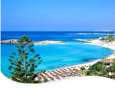 Holidays in Cyprus