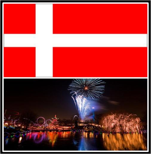 National Holidays in Denmark