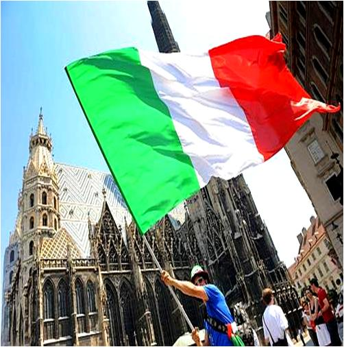 National Holidays in Italy
