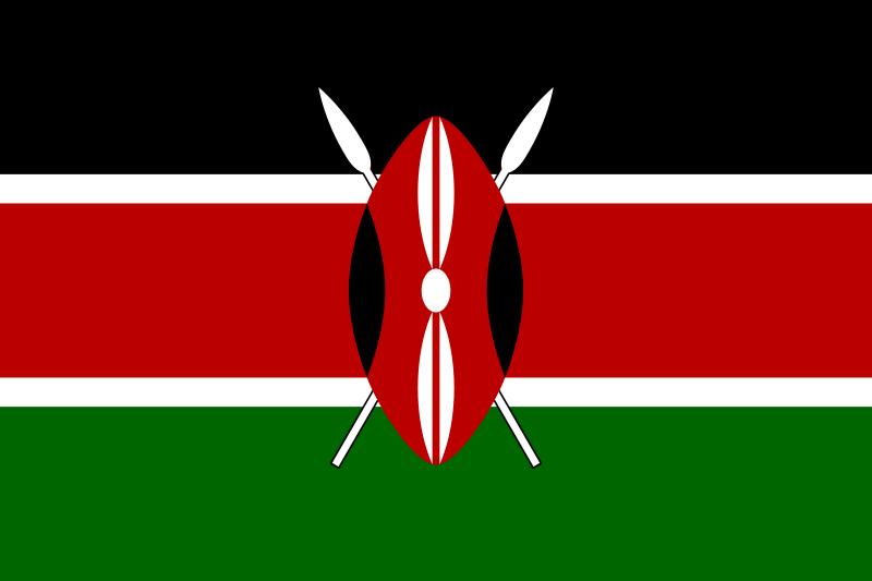 Public & National Holidays in Kenya