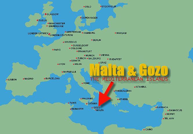 Holidays in Malta
