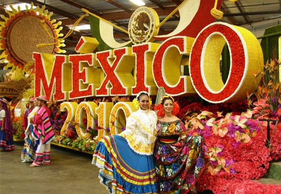 Public & National Holidays in Mexico