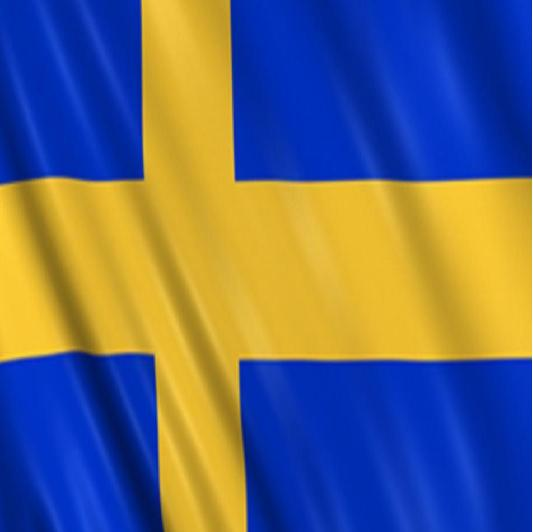 Schedule of Public & National Holidays in Sweden