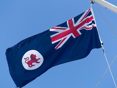 Tasmanian Flag