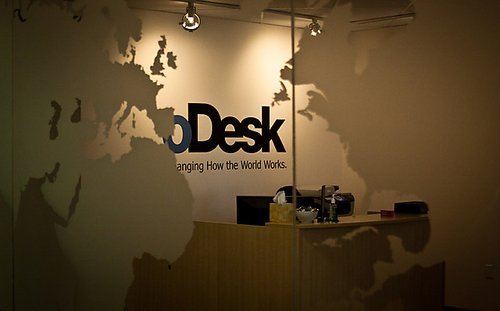 Agency on Odesk