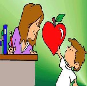 Unique Valentine's Ideas for a Teacher