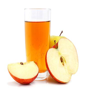 Apple-cider Vinegar Treatment for Dull Hair
