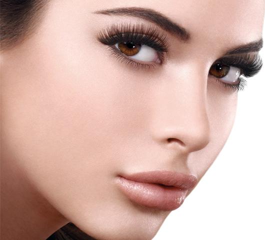 Mascara for Thin Lashes