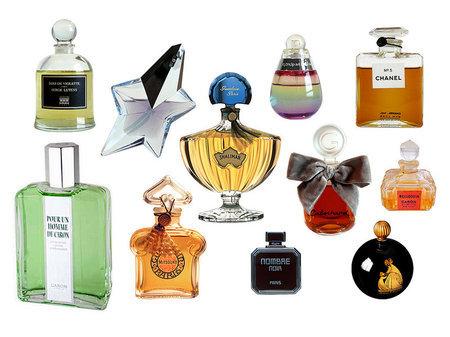 Women Perfumes