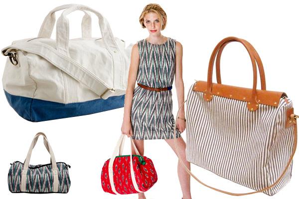 Weekend Bags Lady