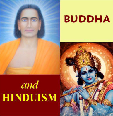 a comparison between the basic beliefs of hinduism and buddhism Buddism has split into several sects by they have the same basic beliefs  the  major difference between buddism and hinduism is that hindus believe in a god .