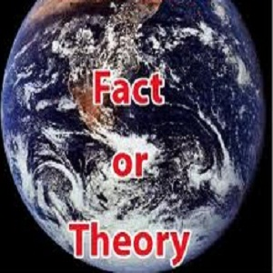 Fact and Theory in Science