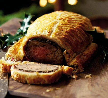 Beef Wellington Recipe without Mushrooms