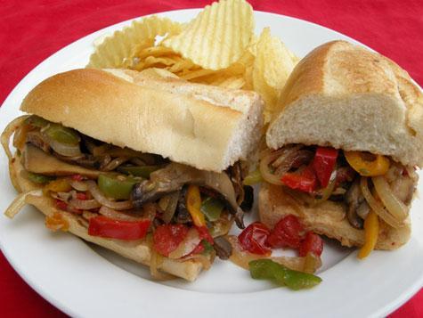 Italian Sandwich Recipes
