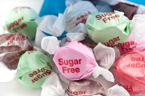 Good Low Sugar Desserts