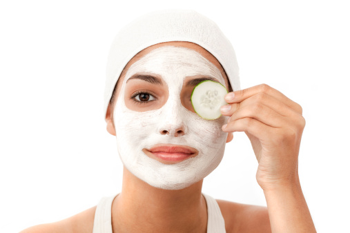Mask for Acne Scars