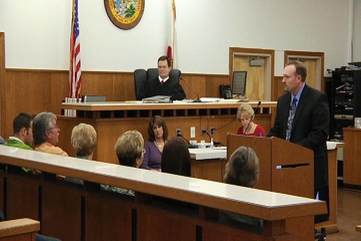 Jury Selection