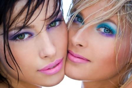 How To Pick the Perfect Eyeshadow Color