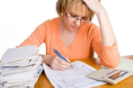 W-4 Tax Form