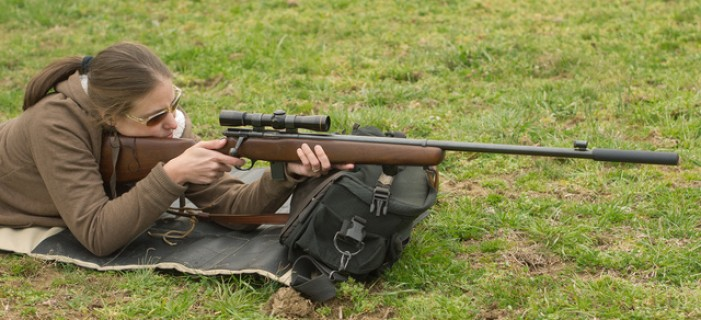 Tips about How to Aim a Rifle With a Scope