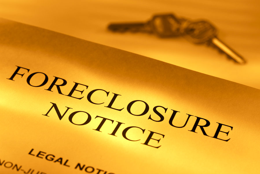 a solution to the foreclosure crisis essay