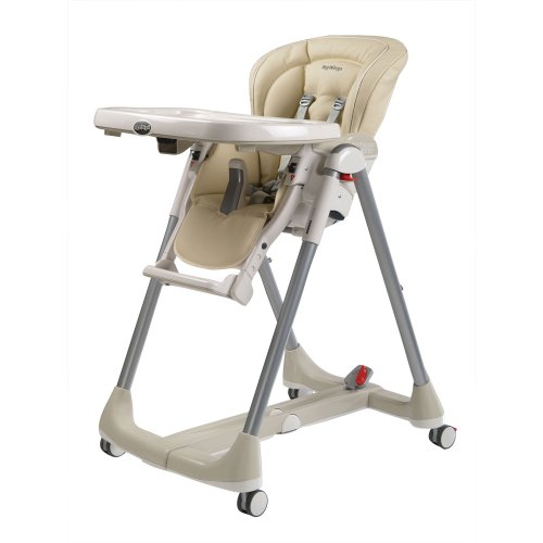How to Assemble a Prego Baby High Chair