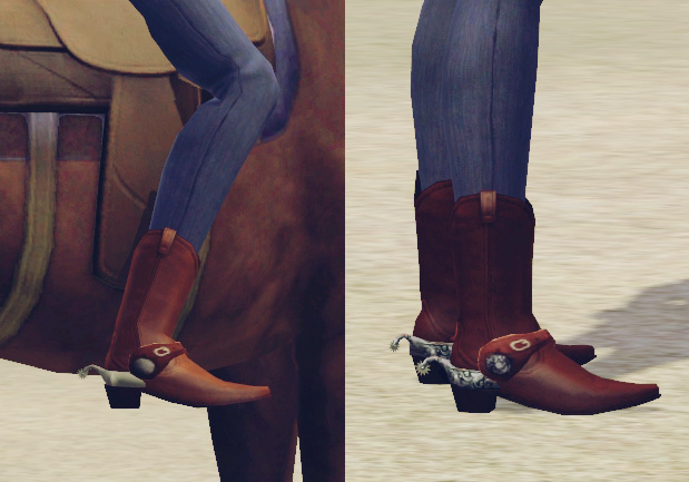 Tips about How to Attach Spurs to Boots